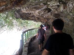 Shakdang trail
